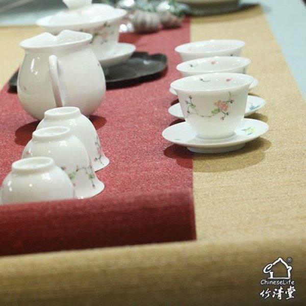 画像1: 台湾茶席 (1)