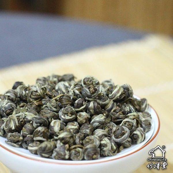 画像1: ジャスミン茶 (1)
