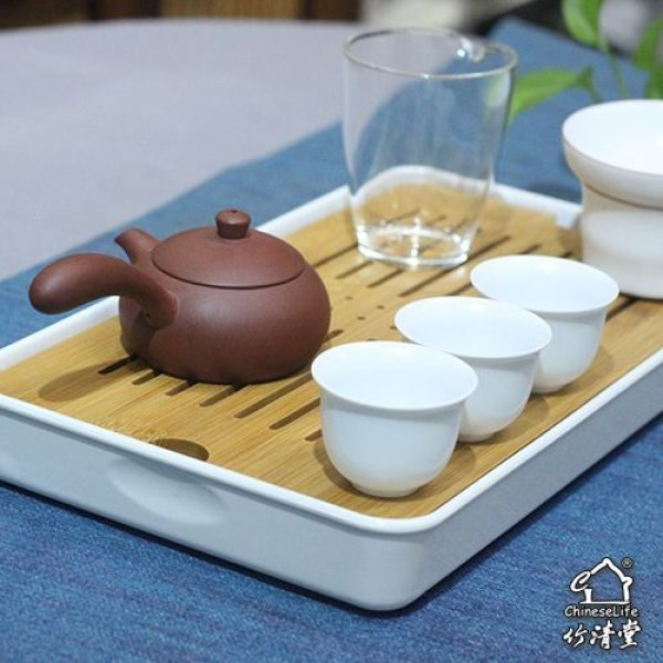 画像1: 尋味茶盤 (1)